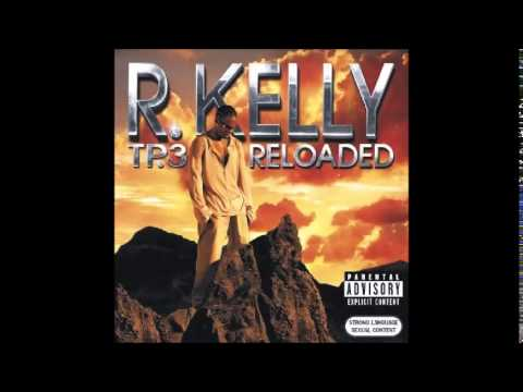 R. Kelly - In The Kitchen