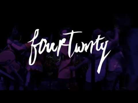 Fourtwnty -  Desember Lirik (Cover Efek Rumah Kaca)