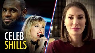 9 Celebrity Midterm Endorsements That Backfired on the Democrats | Amanda Head