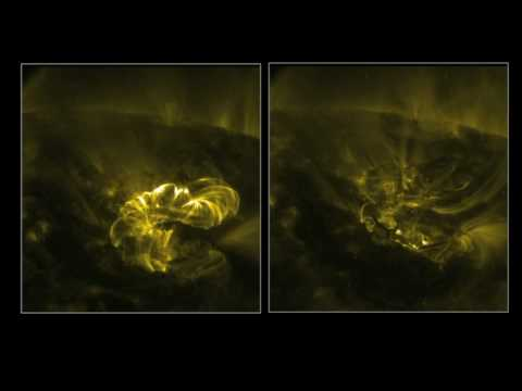 Solar Dynamics Observatory: Exploring The Sun Video