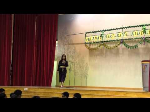 Anugerah Aidilfitri - Ikah Jamil
