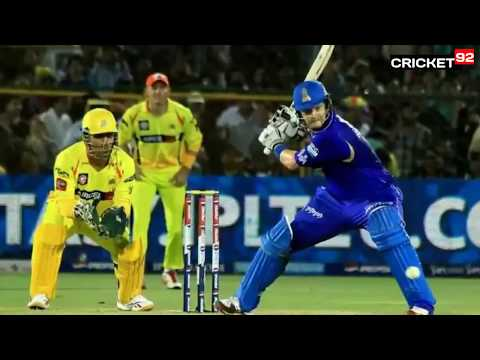 CSK Vs RR Match Highlights Full Match Highlights   ! IPL 2018