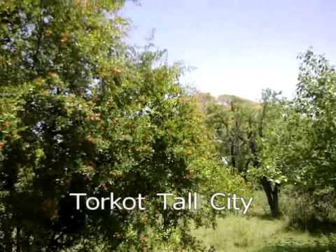 Nasrat Khel Kohat City 13.5.13 video