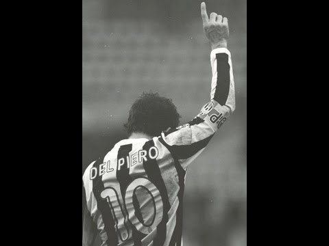 Alessandro Del Piero - The Movie