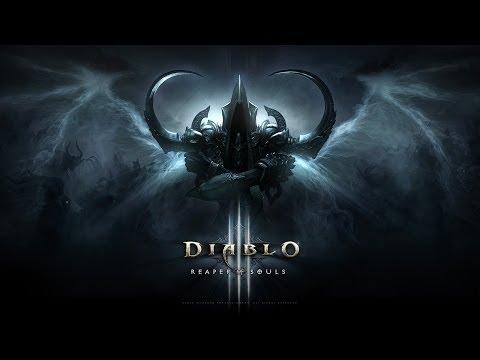 Diablo 3 Season 4 - Monk Generator Build Rifting! - Viperland