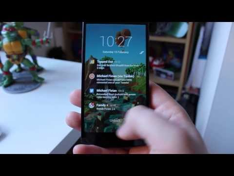 Best Android Lock Screen (Slidelock Review)