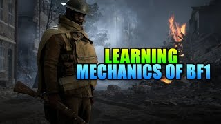 BF1 Recoil Direction, Battlepacks, Weapon Skins & More | Battlefield 1 New Mechanics