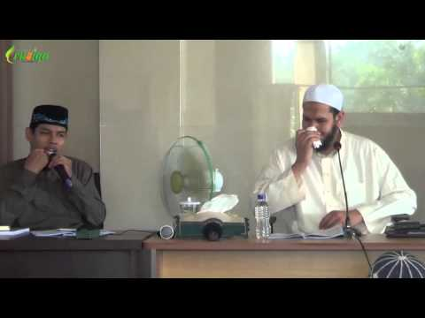 Dauroh Al Quran Metode Nurul Bayan Sesi 3