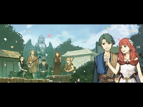 Top 10 Fire Emblem Echoes Themes