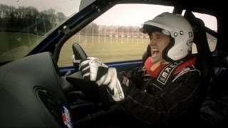 Rallycross on a Budget Part 2 | Top Gear | Series 18 | BBC