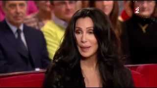 "Cher - French TV Show ""Hopefully Sunday"" (15.12.2010)"