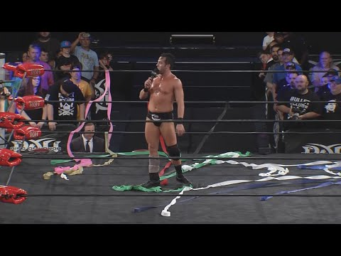 "#ROH Internet Exclusive ""Mr ROH"" Roderick Strong​ says Farewell"