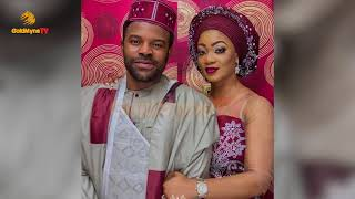 ACTOR GABRIEL AFOLAYAN SPENT HIS HONEYMOON ON THE SET OF A MOVIE