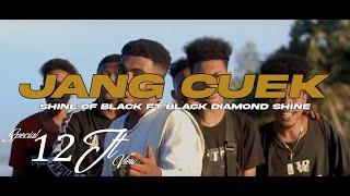JANG CUEK_-_Shine of Black_x_Black Diamond Shine( musik Video) - Musik76