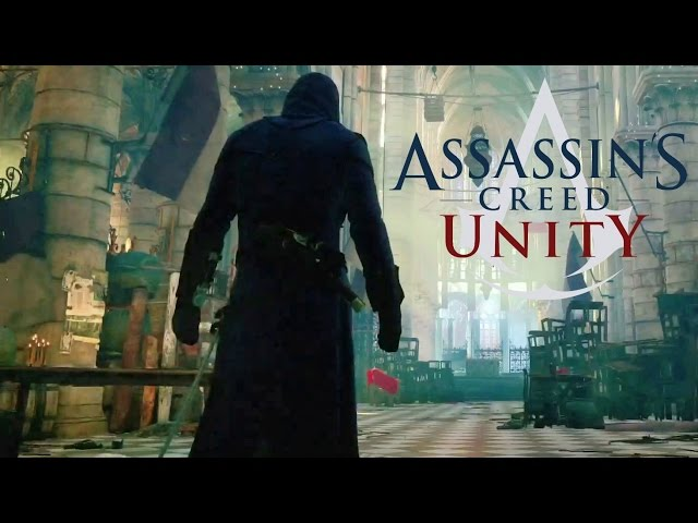 Assassin's Creed Unity - Ships, Horses, Altair, Ezio, Map Size and More!