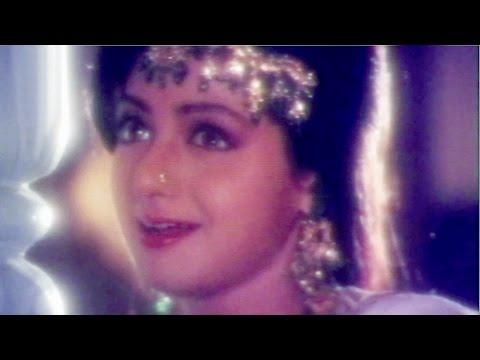 Ranjha Ranjha Karte - Sridevi, Kavita Krishnamurthy, Heer Ranjha Song