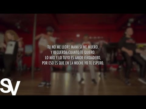 Si Me Muero (Video Letra Oficial) - Pepe Quintana Ft. Farruko, Ñengo Flow, Lary Over, Darell