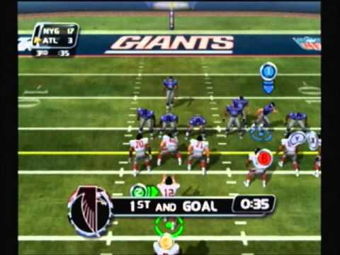 Season 2, Week 2 Featured Game Atlanta Falcons (1-0) @ N.Y. Giants (1-0) Player 1 - Matt (N.Y. Giants) Player 2 - Alex (Atlanta) Human-controlled teams: Matt...