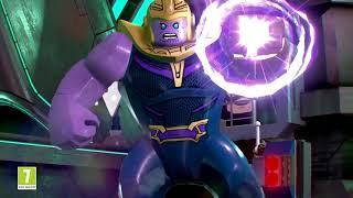 Official LEGO®Marvel Super Heroes 2Marvel's Avengers: Infinity WarTrailer