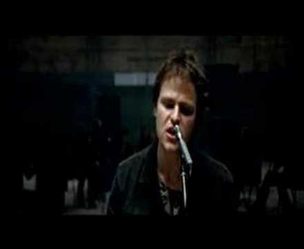 Tom Mcrae - Karaoke Song