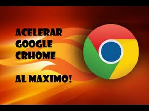 Como Acelerar Google Chrome 100% AL MAXIMO!! | Nuevo 2014! | Funcionando.