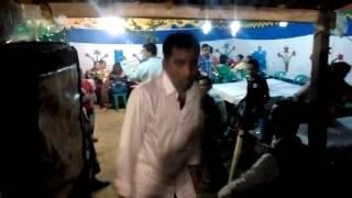 DJ Dhadu    Funny Dance    Dhat Tari Ki Song  😂😂😂😂
