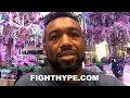 Download AUSTIN TROUT TELLS JERMELL CHARLO HE'S