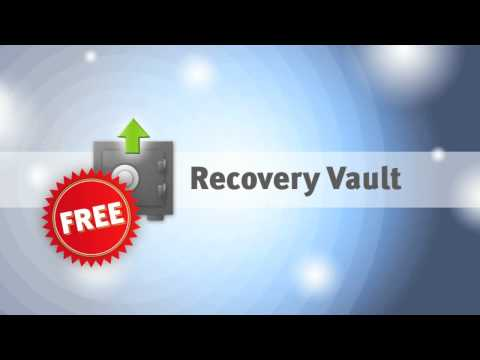 Disk Drill - Free data recovery software for Mac OS X