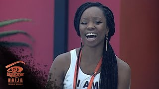 Ninth Week in Biggie's House | Big Brother: Double Wahala | Africa Magic