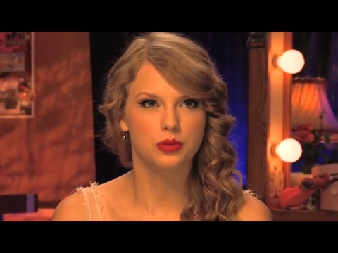 Taylor Swift - Most Memorable From Europe (w/ :30)