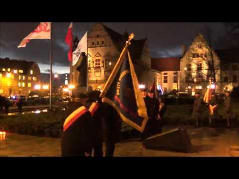Poznańskie Obchody 34 - Rocznicy Stanu Wojennego