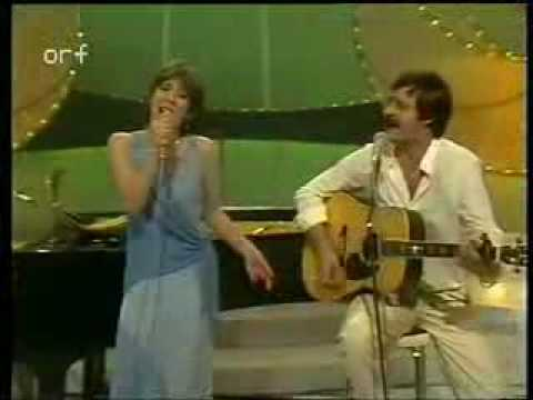 Switzerland ESC 1981, Eurovision 1981