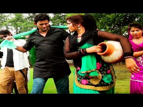 Haryanvi Song - Kade Haal Lag Jya Panihari Music Bu Raju Punjabi - Latest Haryanvi Songs 2014 video