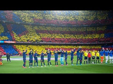 FC Barcelona - Real Madrid CF, 2-1 (Liga 2014/15)
