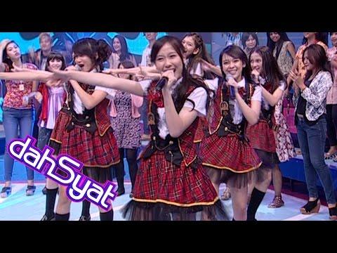 JKT48 Iwake Maybe - dahSyat 13 September 2014