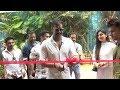 Ajay Devgn Inaugurates New Restaurant