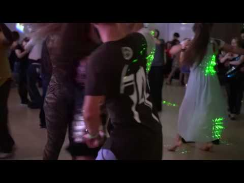 00233 ZoukFest 2017 Reda and Friend TBT ~ video by Zouk Soul