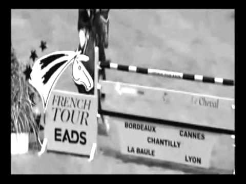 Stand Up For The Champions-hickstead 1996-2011 video