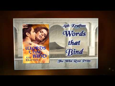 Words that Bind (2014 The Wild Rose Press)