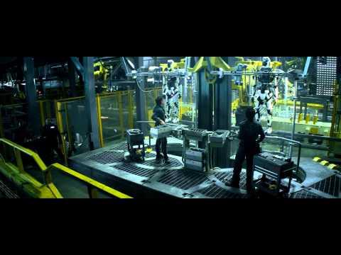Total Recall : Mémoires Programmées - Trailer [VF]
