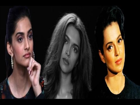 Sonam Kapoor And Kangana Ranaut React To Deepika Padukone 'My Choice' Video