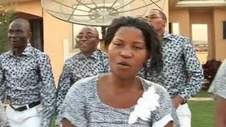 Judethadeus Mbeya Choir Asante Yesu Official Video