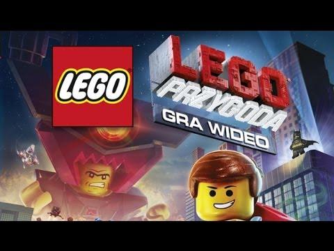 LEGO Przygoda Gra Video - Wideorecenzja od GnM Crew!
