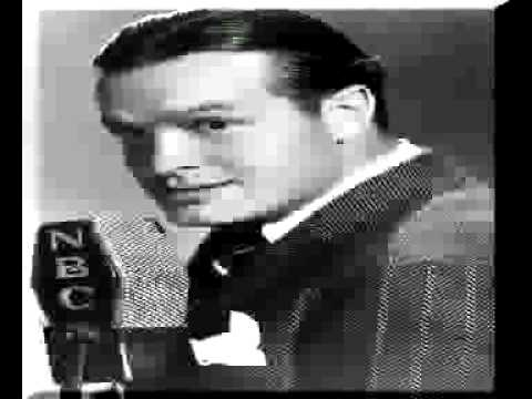 Bob Hope radio show 1/7/53 Road to Bali with Jack Benny