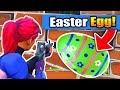 Lagu The RAREST EASTER EGG in Fortnite Battle Royale!