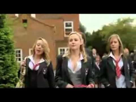 Angus, Thongs & Perfect Snogging - Trailer