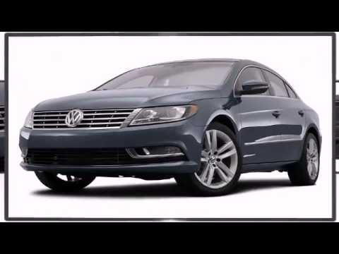 2014 Volkswagen CC Video