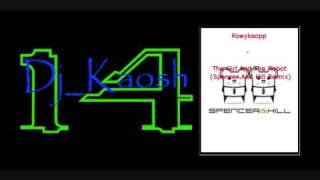 Roeyksopp The Girl And The Robot Spencer And Hill Remix