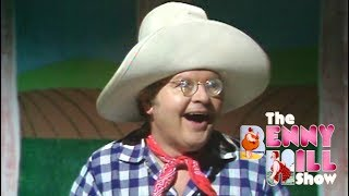 Benny Hill - An American in Britain (1972)