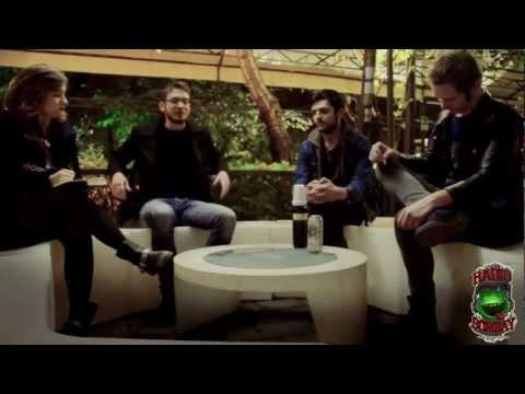 Radio Bombay intervista gli In Zaire